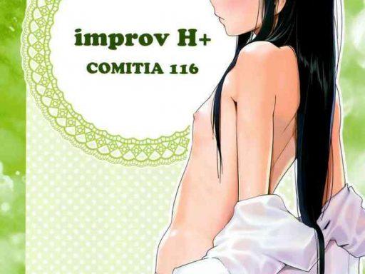 improv h cover
