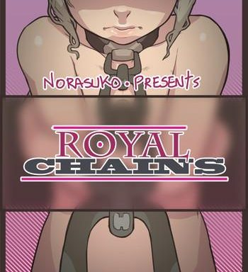 royal chains cover