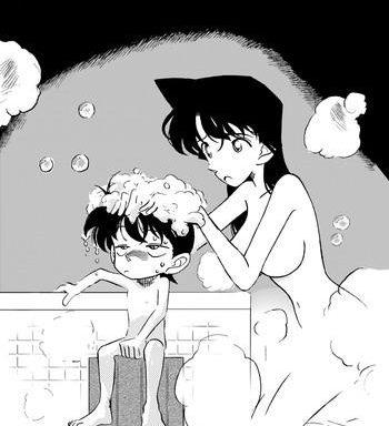 the secret bath cover