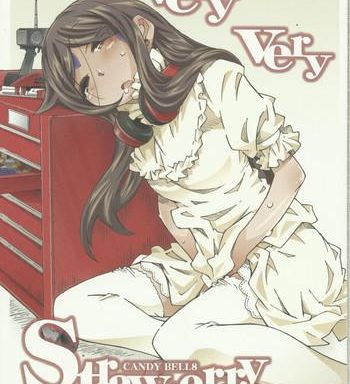candy bell 8 cover