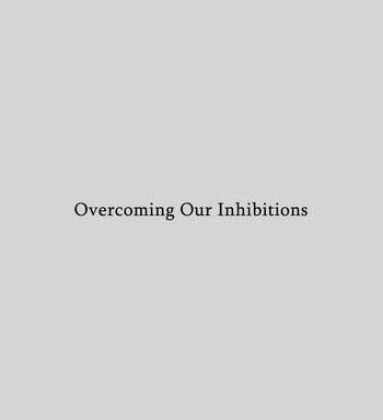 hami dashitai bokura no iibun overcoming our inhibitions cover
