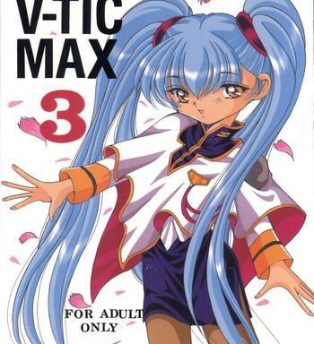 v tic max 3 cover