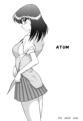 atum cover