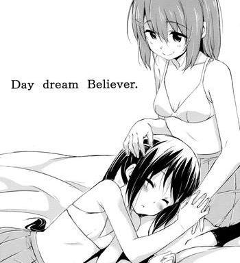 day dream believer cover
